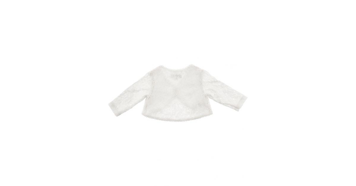 1ec2e93d60d Βρεφικό μπολερό Marasil - Καλοκαιρινά - Ζακέτες και Πλεκτά - για Κορίτσια - Παιδικά  Ρούχα KidsWear