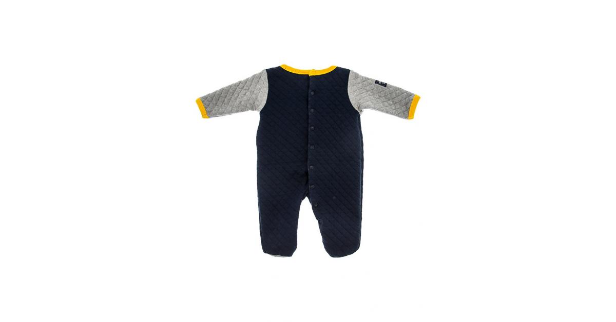 04b5bbf4c5f Βρεφικό φορμάκι Marasil - Χειμερινά - Φορμάκια - για Αγόρια - Παιδικά Ρούχα  KidsWear