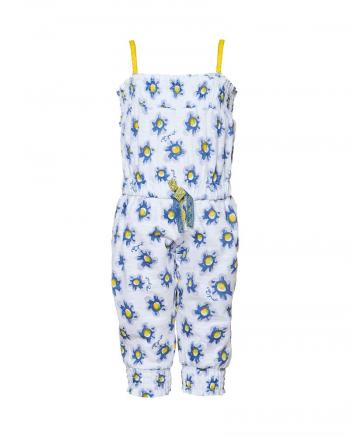 d7f6cdf458a Παιδική φόρμα ολόσωμη Sprint - Καλοκαιρινά - Ολόσωμες φόρμες και Σαλοπέτες  - για Κορίτσια - Παιδικά Ρούχα KidsWear