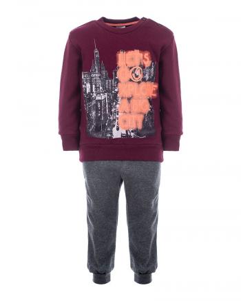 14d9a496a41 Παιδική φόρμα Sprint - Χειμερινά - Φόρμες - για Αγόρια - Παιδικά Ρούχα  KidsWear