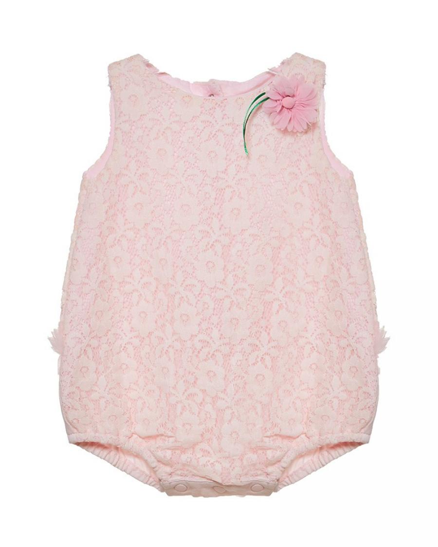 15d27a80bb8 Βρεφικό φορμάκι Marasil - Καλοκαιρινά - Φορμάκια - για Κορίτσια - Παιδικά  Ρούχα KidsWear