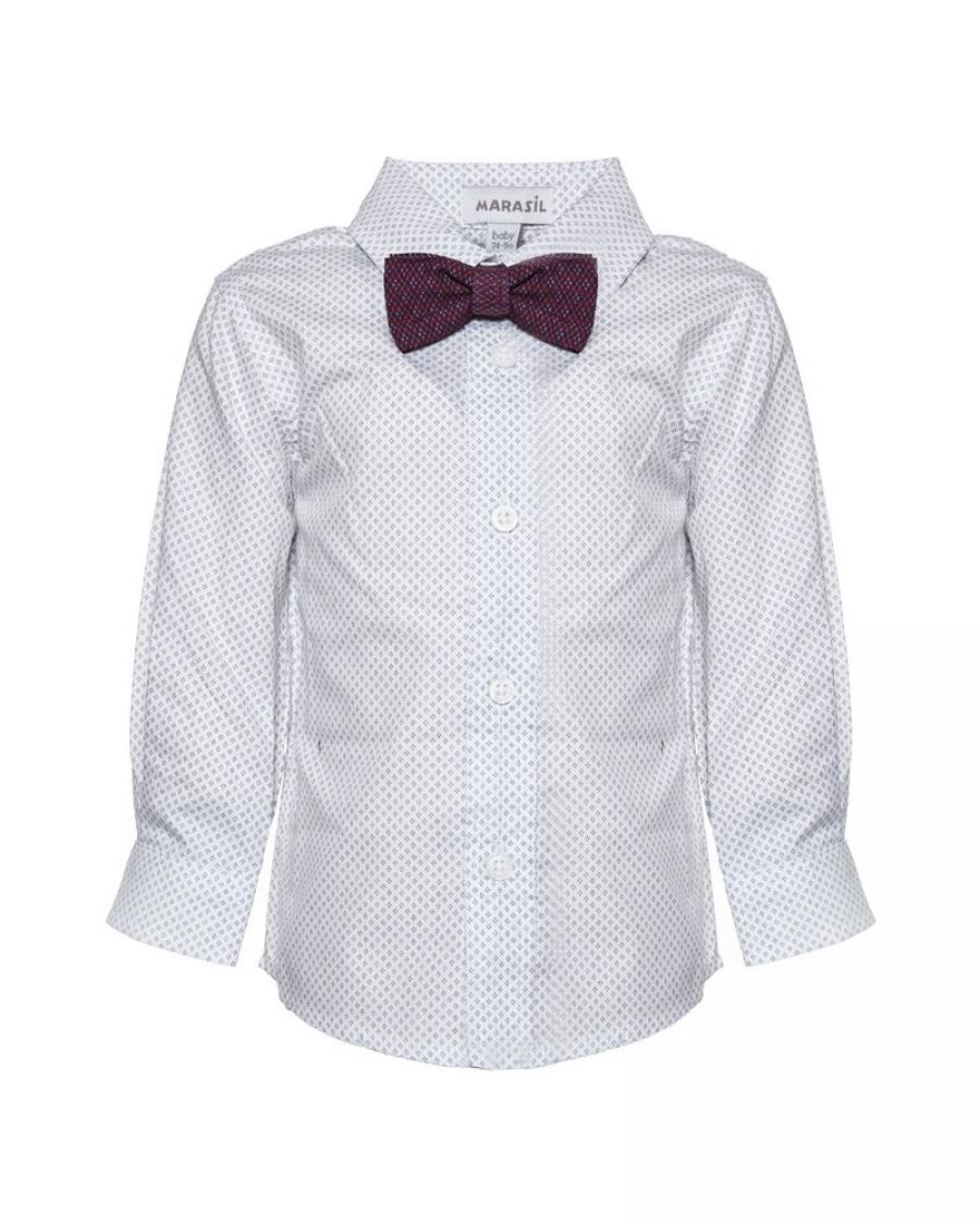 9f9e23c4200 Παιδικό πουκάμισο Marasil - Χειμερινά - Πουκάμισα - για Αγόρια - Παιδικά  Ρούχα KidsWear