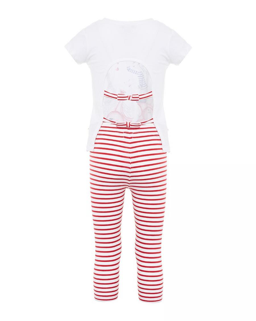 Παιδικό σετ Mandarino - Καλοκαιρινά - για Κορίτσια - Παιδικά Ρούχα ... a660c33217c