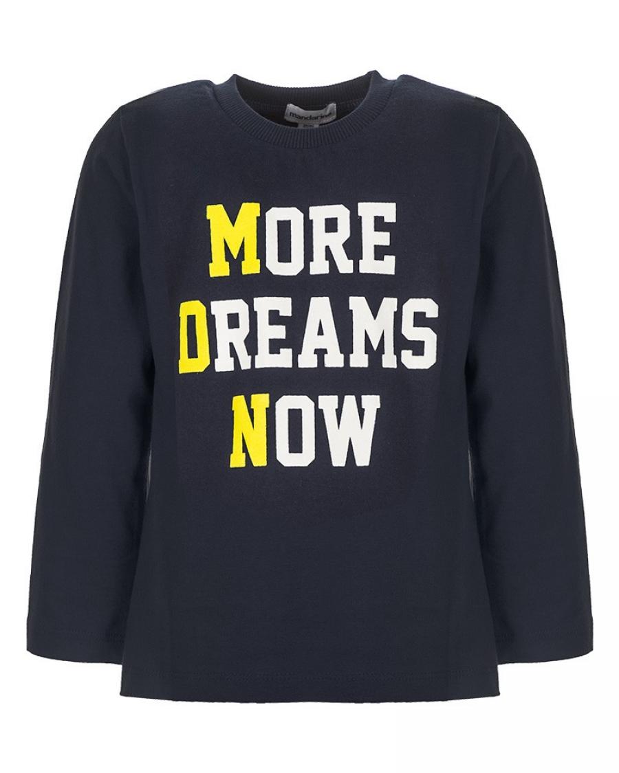 5a23b3a8d1b Παιδική μπλούζα Mandarino - Χειμερινά - Μπλούζες - για Αγόρια - Παιδικά  Ρούχα KidsWear