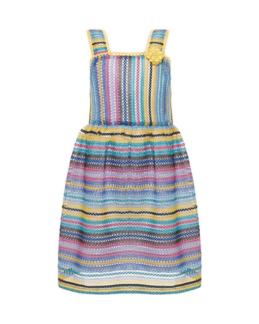 c5b403599a8 Παιδικό φόρεμα Marasil - Καλοκαιρινά - Φορέματα και Φούστες - για Κορίτσια  - Παιδικά Ρούχα KidsWear
