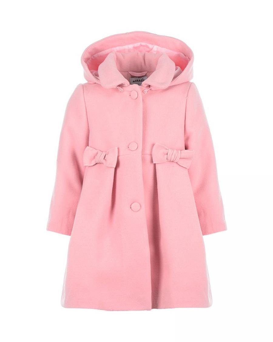 Παιδικό παλτό Marasil - Χειμερινά - Μπουφάν και Γιλέκα - για Κορίτσια -  Παιδικά Ρούχα KidsWear e9b53d13122