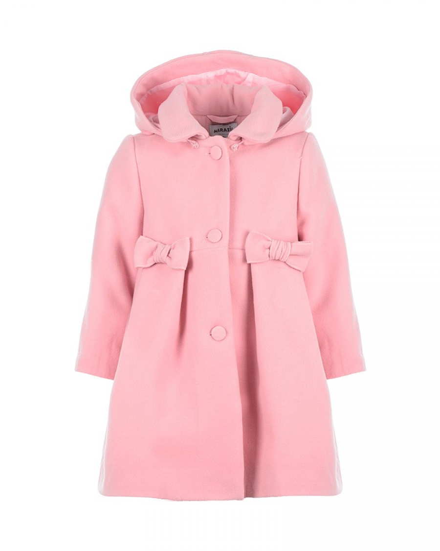 ae1ea707897 Παιδικό παλτό Marasil - Χειμερινά - Μπουφάν και Γιλέκα - για Κορίτσια - Παιδικά  Ρούχα KidsWear