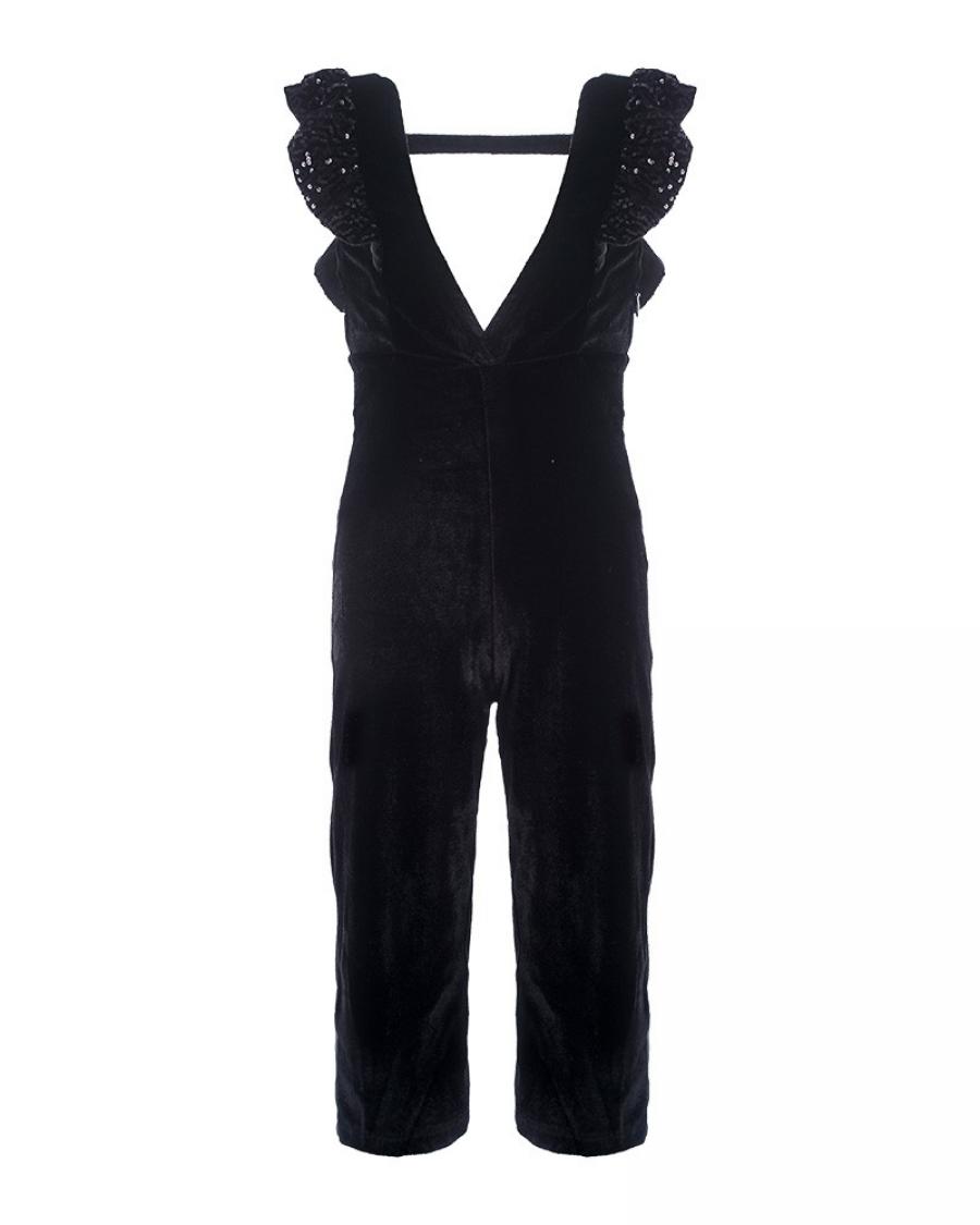828c7a47e87 Παιδική φόρμα ολόσωμη Marasil - Χειμερινά - Ολόσωμες φόρμες και Σαλοπέτες -  για Κορίτσια - Παιδικά Ρούχα KidsWear
