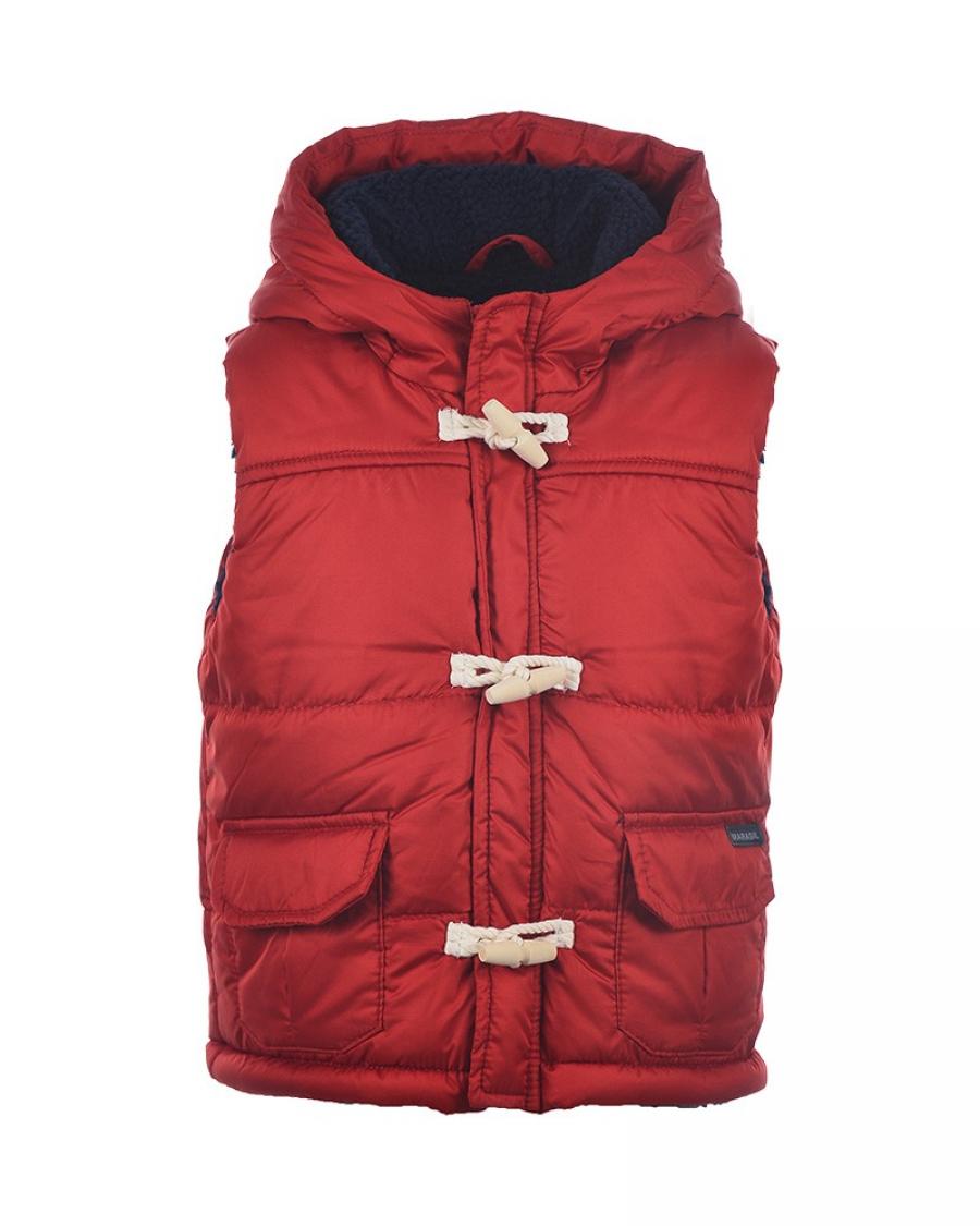 2728d7717bb Παιδικό μπουφάν αμάνικο Marasil - Χειμερινά - Μπουφάν και Γιλέκα - για  Αγόρια - Παιδικά Ρούχα KidsWear