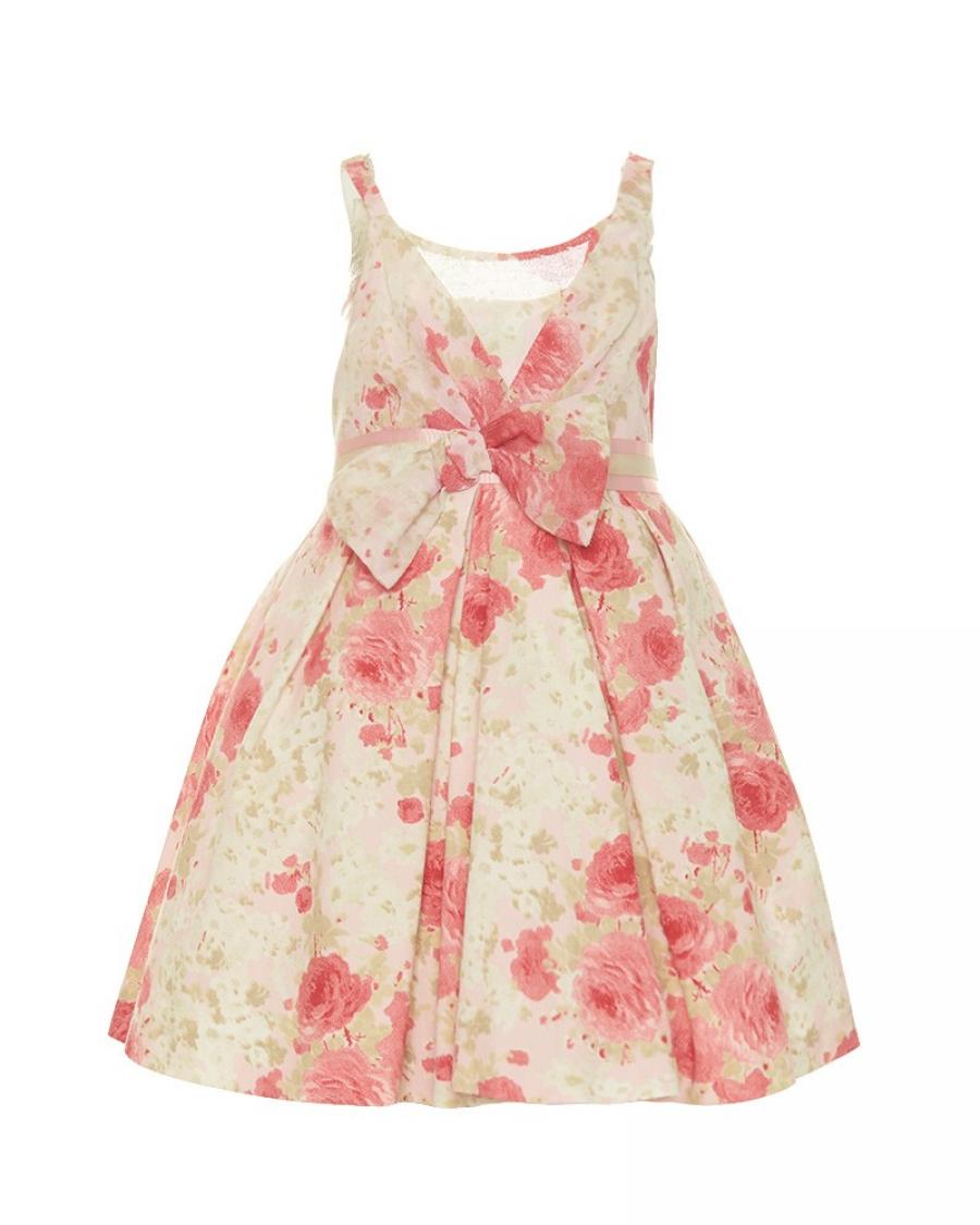 Παιδικό φόρεμα Pierre cardin - Καλοκαιρινά - Φορέματα και Φούστες - για  Κορίτσια - Παιδικά Ρούχα KidsWear 2301ea19648