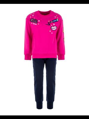 cedb64edcabe Παιδικές Φόρμες - Χειμώνας - Ρούχα για Κορίτσια